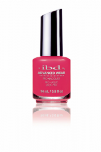 Ibd Advanced Wear Rose Lite District 14ml